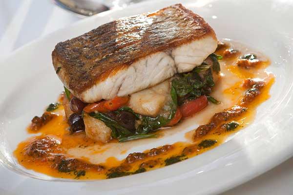 Al Lago Italian Restaurant