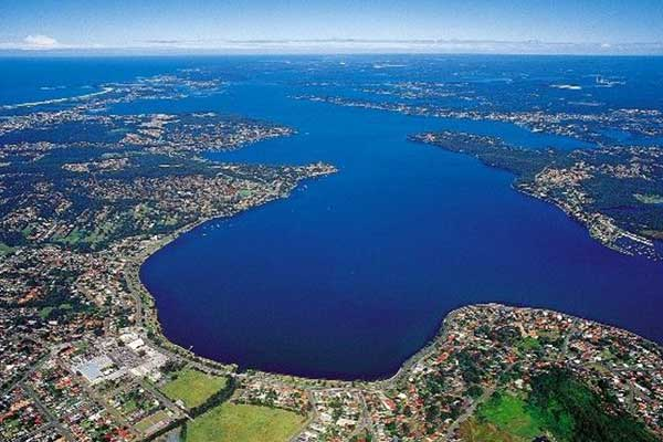 Warners Bay