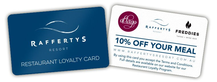 Loyalty Card