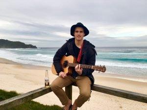 Soak up Sunday Live Entertainment with Scott Martin @ Raffertys Resort | Cams Wharf | New South Wales | Australia