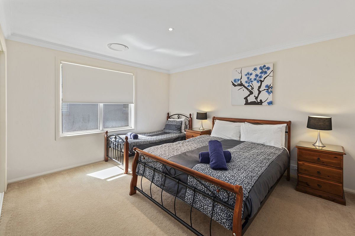 Magenta Beach Select Bedroom