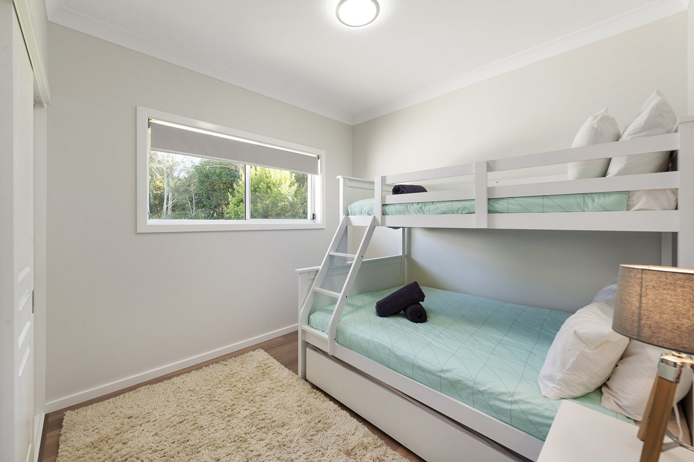 Corella Palms Bedroom